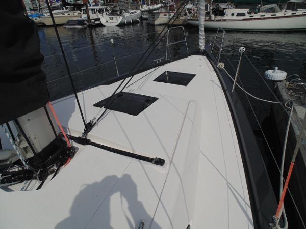 2020 X-Yachts 4.0 Photo 19 sur 57