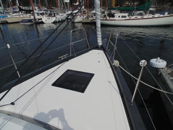 2020 X-Yachts 4.0 Photo 20 sur 57