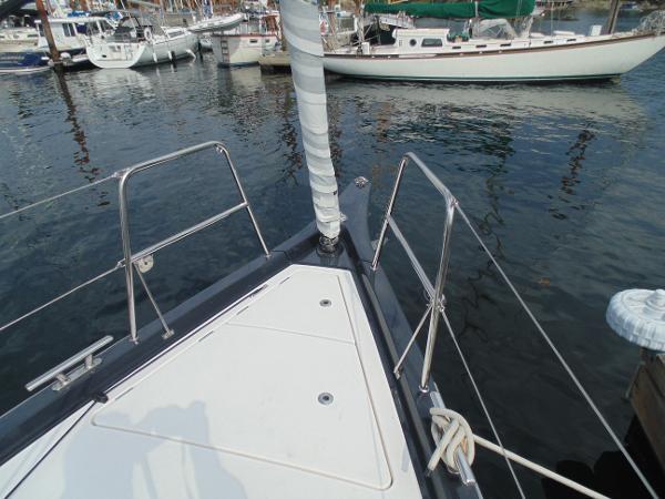 2020 X-Yachts 4.0 Photo 21 sur 57