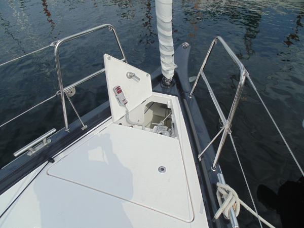 2020 X-Yachts 4.0 Photo 22 sur 57