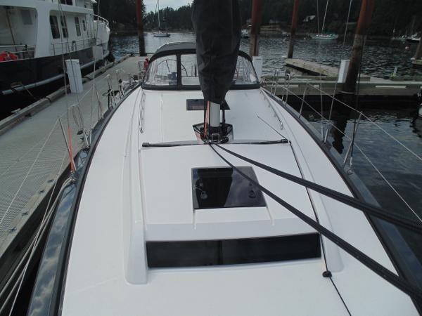 2020 X-Yachts 4.0 Photo 24 sur 57