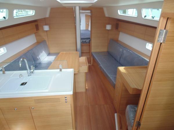 2020 X-Yachts 4.0 Photo 25 sur 57