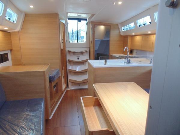 2020 X-Yachts 4.0 Photo 26 sur 57