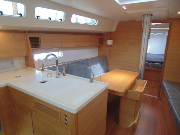 2020 X-Yachts 4.0 Photo 27 sur 57