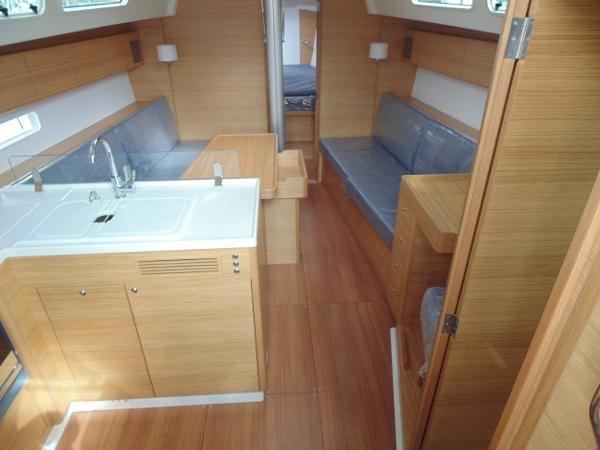 2020 X-Yachts 4.0 Photo 28 sur 57