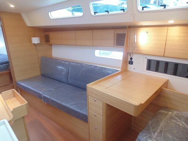 2020 X-Yachts 4.0 Photo 29 sur 57