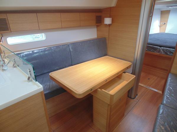 2020 X-Yachts 4.0 Photo 31 sur 57