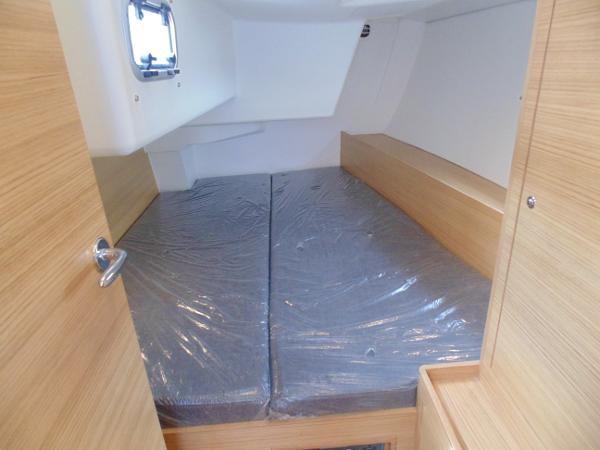 2020 X-Yachts 4.0 Photo 39 sur 57
