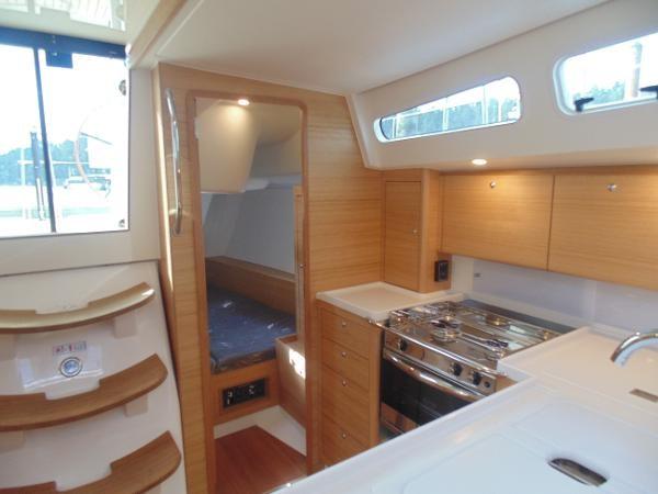 2020 X-Yachts 4.0 Photo 44 sur 57