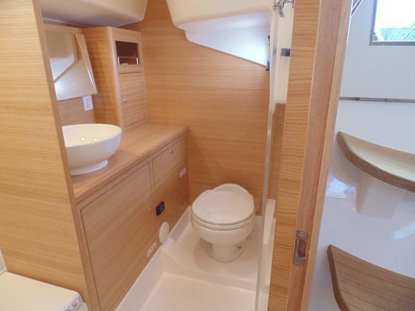 2020 X-Yachts 4.0 Photo 45 sur 57