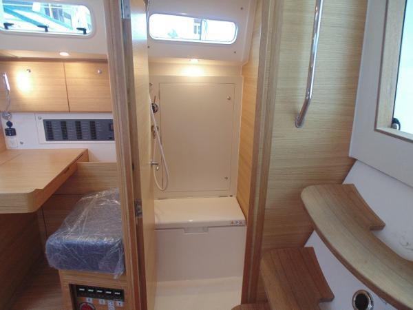 2020 X-Yachts 4.0 Photo 47 sur 57