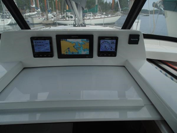 2020 X-Yachts 4.0 Photo 55 sur 57