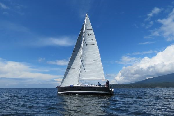 2020 X-Yachts 4.0 Photo 56 sur 57