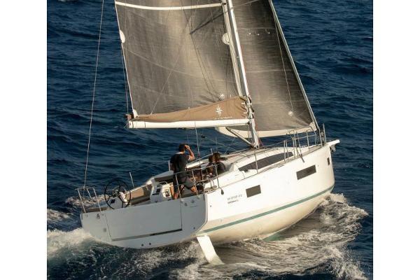 2020 Jeanneau Sun Odyssey 410 Photo 7 sur 28
