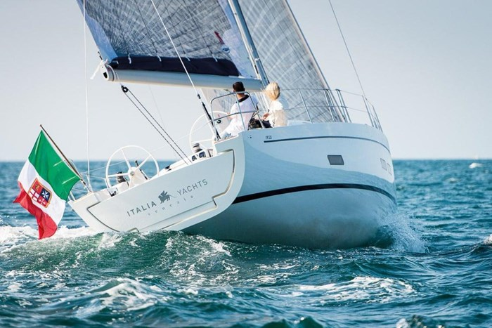 2015 Italiayachts 13.98 Photo 1 sur 25