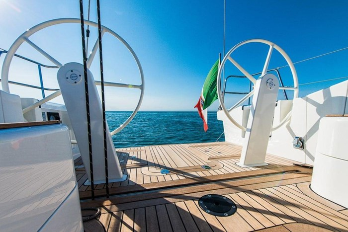 2015 Italiayachts 13.98 Photo 3 sur 25