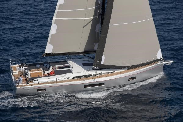 2022 Beneteau Oceanis 51.1 Photo 4 sur 12