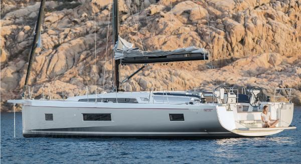 2022 Beneteau Oceanis 51.1 Photo 5 sur 12
