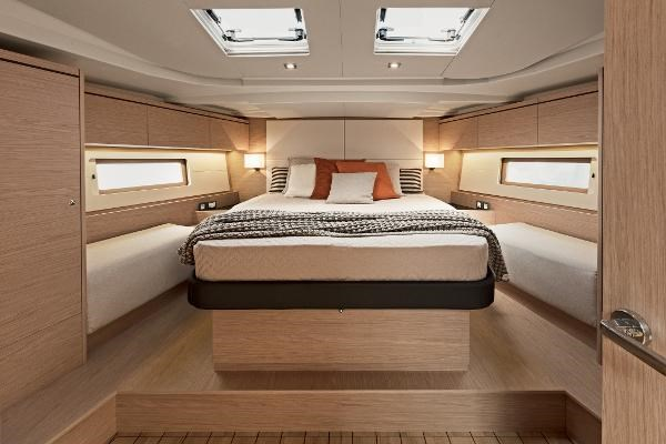 2022 Beneteau Oceanis 51.1 Photo 12 sur 12