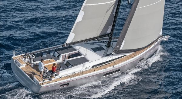 2022 Beneteau Oceanis 51.1 Photo 1 of 12