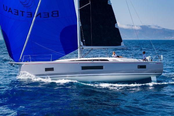 2021 Beneteau Oceanis 46.1 Photo 1 sur 8
