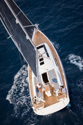 2021 Beneteau Oceanis 46.1 Photo 2 sur 8