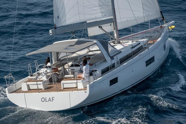 2021 Beneteau Ocean Yacht 54 Photo 1 sur 10