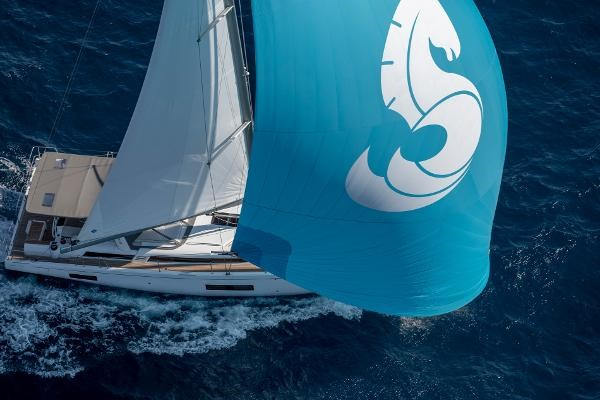 2021 Beneteau Ocean Yacht 54 Photo 2 sur 10