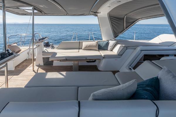 2021 Beneteau Ocean Yacht 54 Photo 4 sur 10
