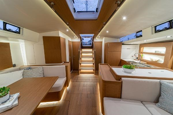 2021 Beneteau Ocean Yacht 54 Photo 6 sur 10
