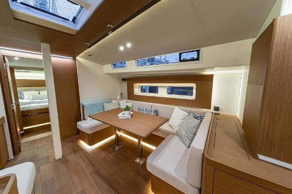 2021 Beneteau Ocean Yacht 54 Photo 7 sur 10