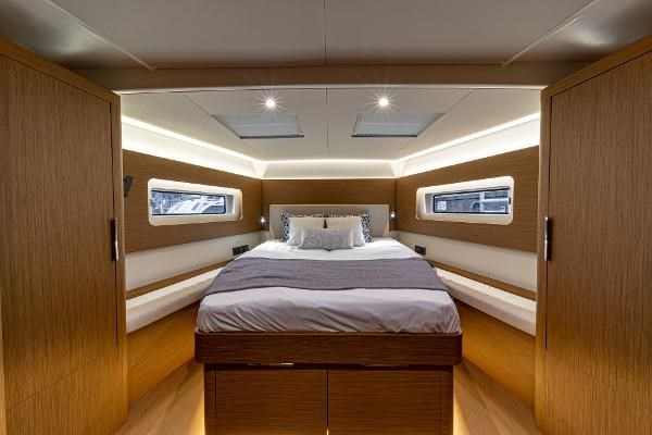 2021 Beneteau Ocean Yacht 54 Photo 8 sur 10