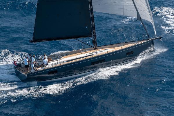 2021 Beneteau First Yacht 53 Photo 1 sur 13