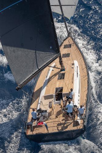 2021 Beneteau First Yacht 53 Photo 2 sur 13