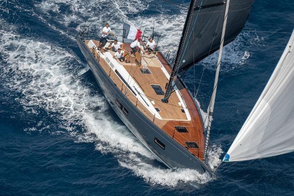 2021 Beneteau First Yacht 53 Photo 3 sur 13