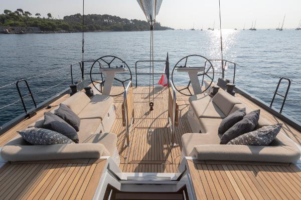 2021 Beneteau First Yacht 53 Photo 4 sur 13