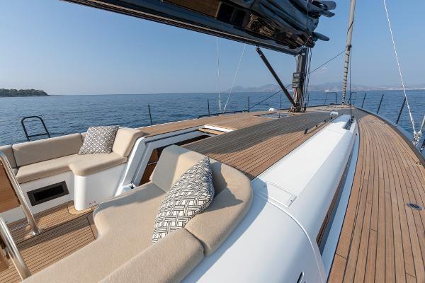2021 Beneteau First Yacht 53 Photo 5 sur 13