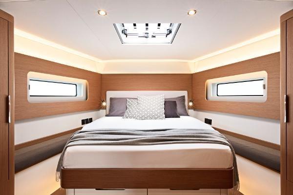 2021 Beneteau First Yacht 53 Photo 13 sur 13