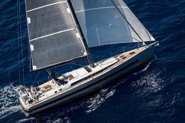 2021 Beneteau Ocean Yacht 62 Photo 1 sur 13