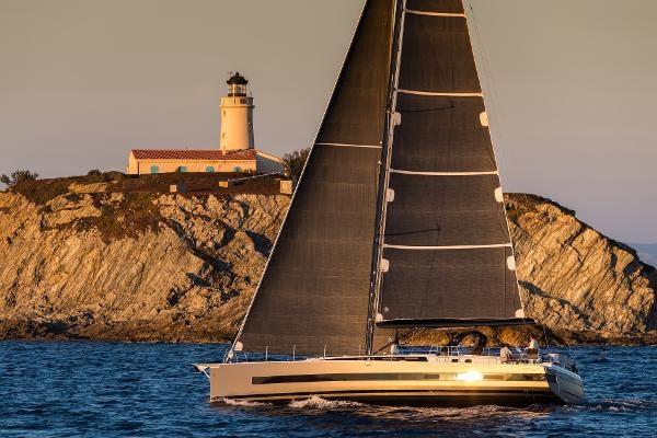 2021 Beneteau Ocean Yacht 62 Photo 2 sur 13