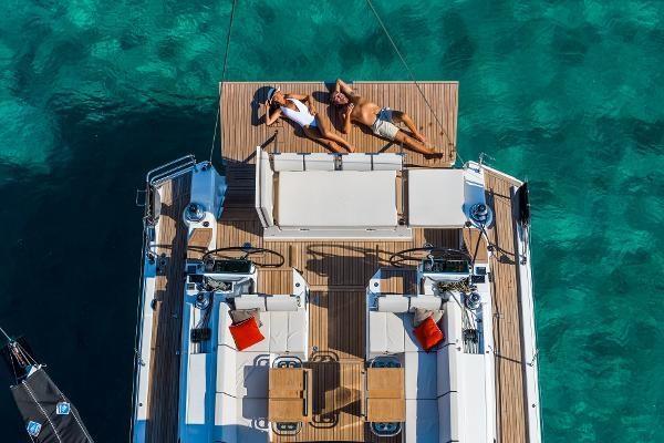 2021 Beneteau Ocean Yacht 62 Photo 3 sur 13