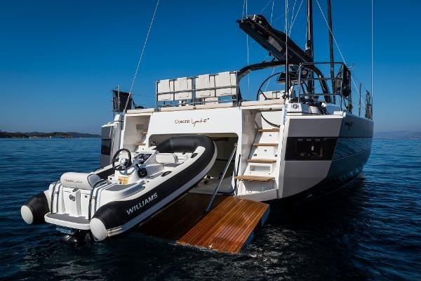 2021 Beneteau Ocean Yacht 62 Photo 4 sur 13