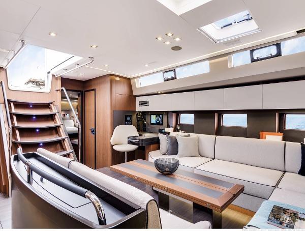 2021 Beneteau Ocean Yacht 62 Photo 6 sur 13