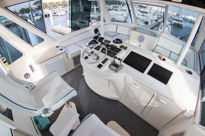 2000 Ocean Yachts Photo 50 sur 70