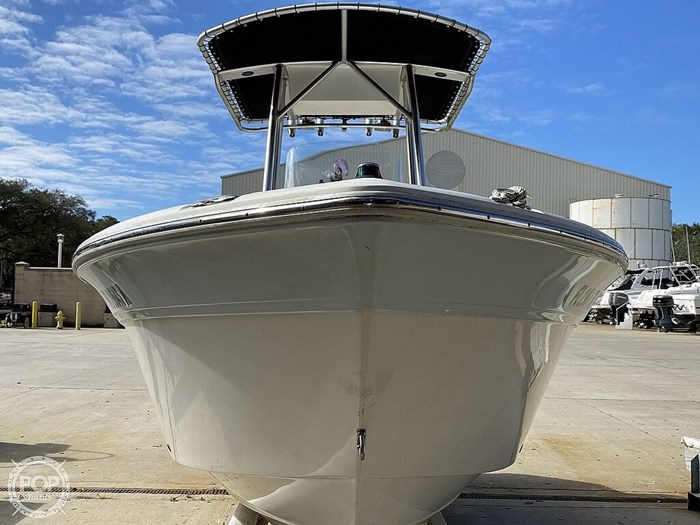 2013 Sea Fox 199CC COMMANDER Photo 2 sur 20