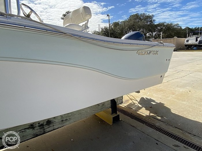 2013 Sea Fox 199CC COMMANDER Photo 20 sur 20