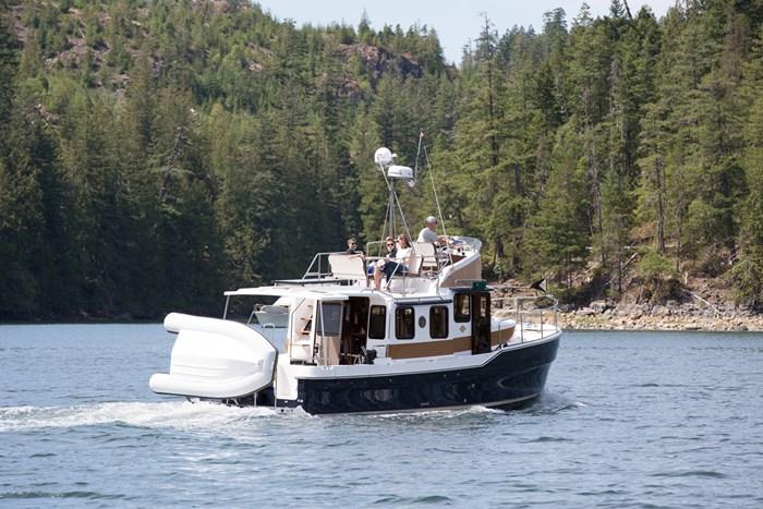 2022 Ranger Tugs R31-CB Photo 1 sur 15
