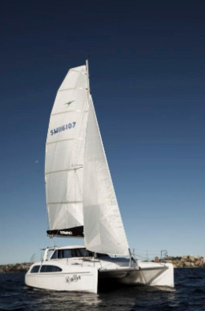 2021 Seawind 1160 Lite Photo 2 sur 8