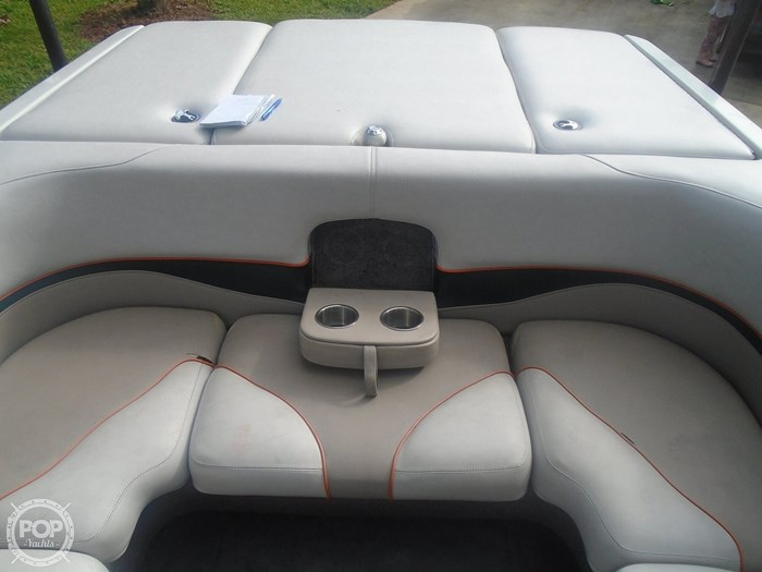 2006 Malibu 21VLX Wakesetter Photo 20 sur 20