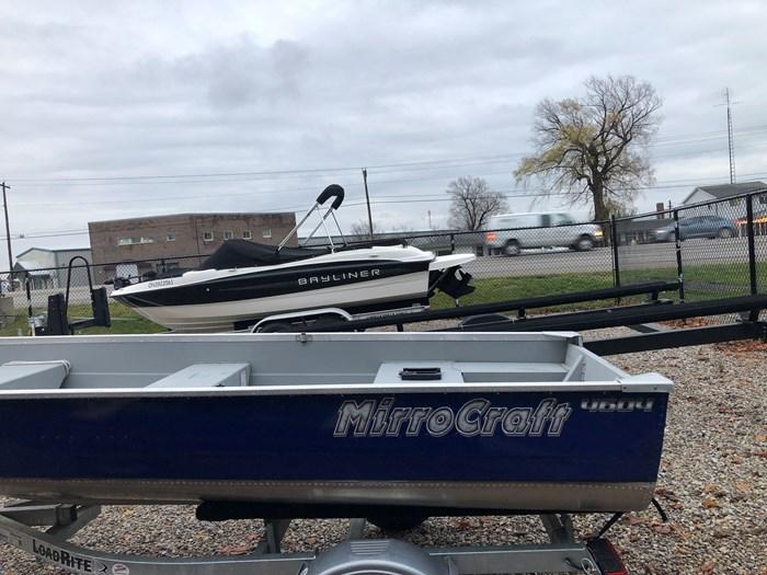2019 MirroCraft 4604 Photo 1 sur 3